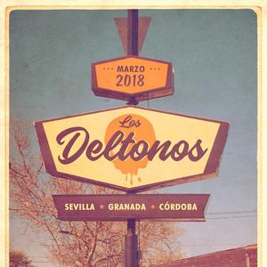 Los Deltonos