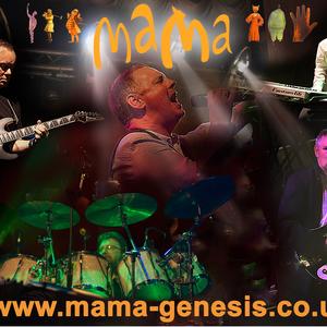 Mama - Genesis…