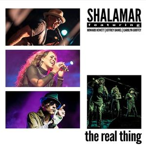 Shalamar Friends