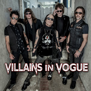 Villains in Vogue