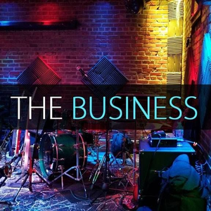 The Business Band