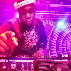 DJ Blue Steel