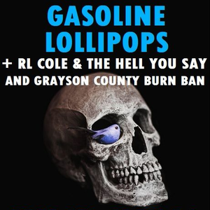 Gasoline Lollipops
