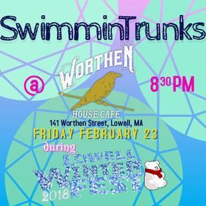 SwimminTrunks
