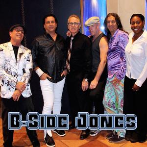 B-Side Jones