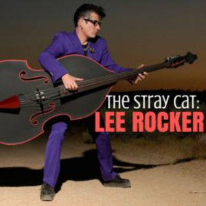 The Stray Cat Lee Rocker
