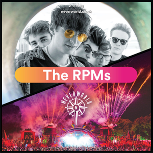 The RPMs