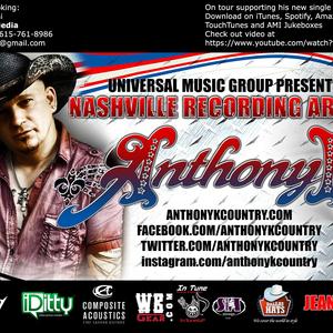 Anthony K