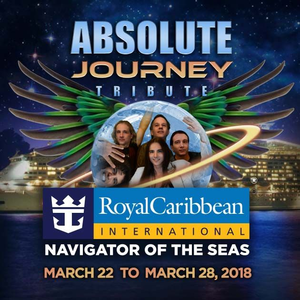 Absolute Journey Tribute