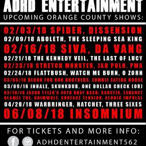 ADHD Entertainment