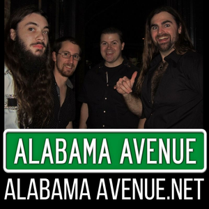 Alabama Avenue