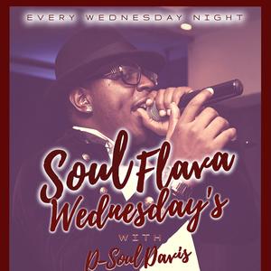 D- Soul Davis ft. Art Of Soul