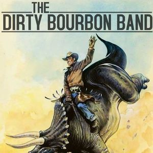 The Dirty Bourbon Band