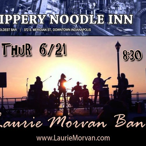 Laurie Morvan Band