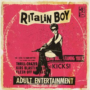 RitalinBoy