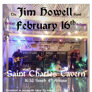 The Jim Howell Band