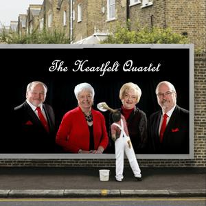Heartfelt Quartet