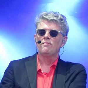 Thompson Twins' Tom Bailey