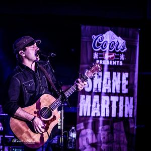 Shane Martin