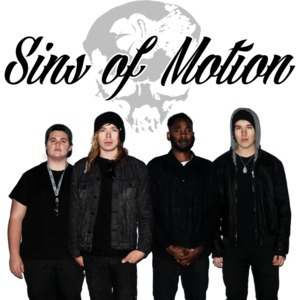 Sins Of Motion