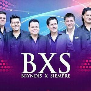 BXS Bryndis X…