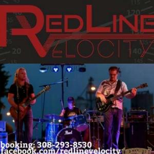 Red Line Velocity
