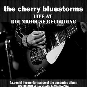 The Cherry Bluestorms