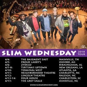 Slim Wednesday