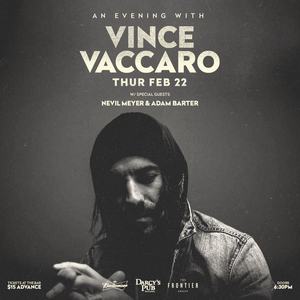Vince Vaccaro