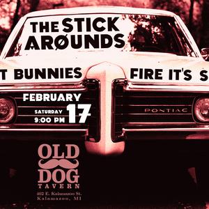 The Stick Arounds