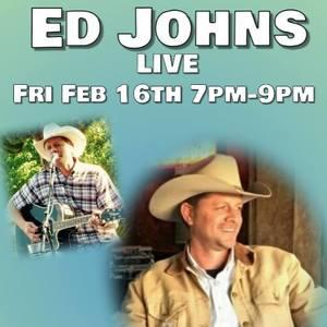 Ed Johns