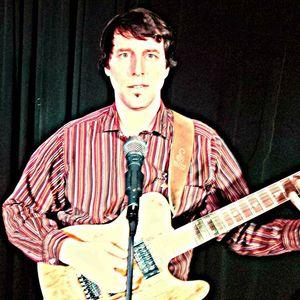 Adrian West Band