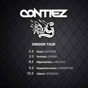 Contiez (DJ) Official