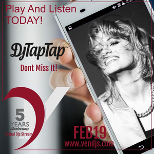 DJ TapTap official