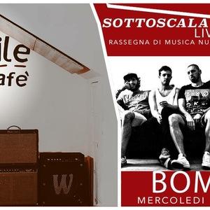 Bombay - Bologna
