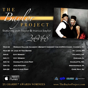The Baylor Project