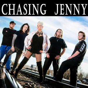 Chasing Jenny Band Okc