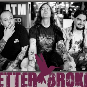 Better Broken