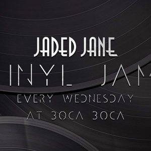 Jaded Jane