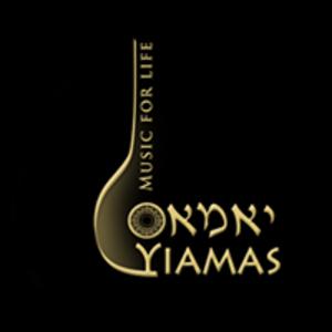 להקת יאמאס - Yiamas