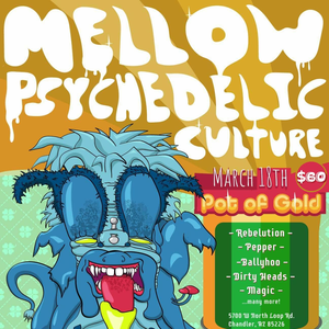 Mellow Psychedelic Culture