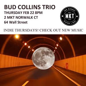 Bud Collins Trio