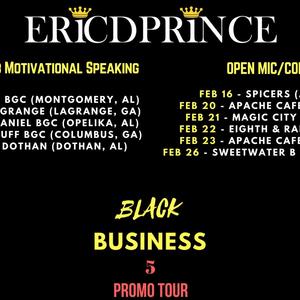 Ericdprince