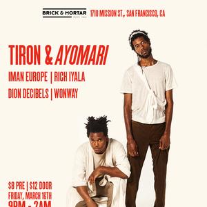 TiRon & Ayomari