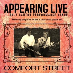 Comfort Street