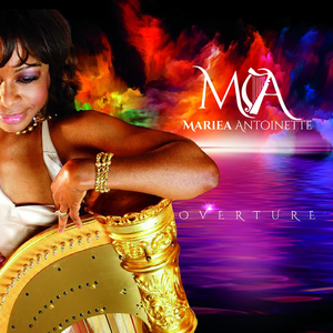 Mariea Antoinette,Harpist