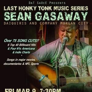 Sean Gasaway