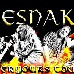 Whitesnake UK (the tribute)
