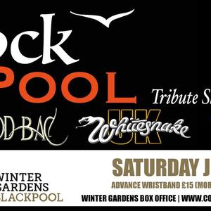Whitesnake UK (the tribute)