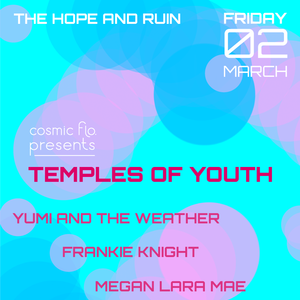 Temples of Youth